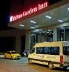 Travelnews.lv ar «Turkish Airlines» atbalstu izbauda Stambulas viesnīcu «Hilton Garden Inn Istanbul Ataturk Airport» 44