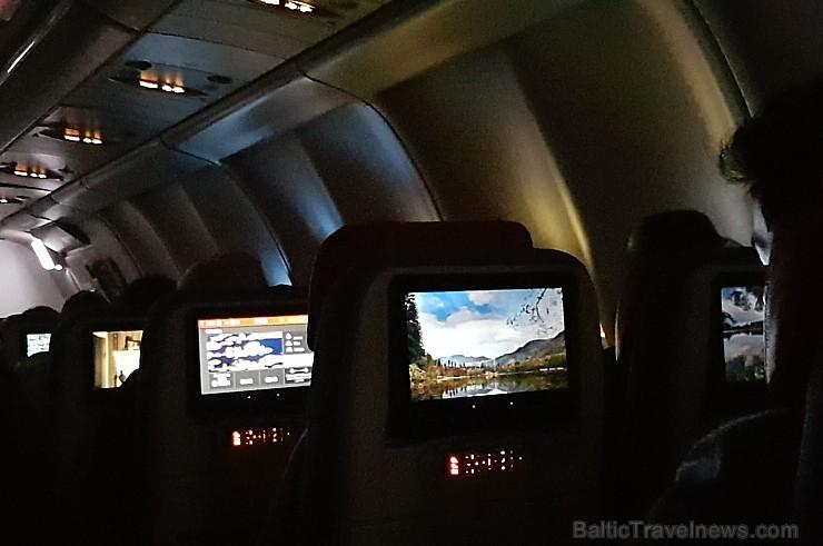 Travelnews.lv ar Eiropas labāko lidsabiedrību «Turkish Airlines» nolido vairāk nekā 20.000 km