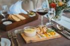 Restorāns «Light House Jurmala» pārsteidz ar krāšņu rudens ēdienkarti 3