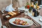 Restorāns «Light House Jurmala» pārsteidz ar krāšņu rudens ēdienkarti 6
