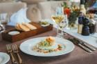 Restorāns «Light House Jurmala» pārsteidz ar krāšņu rudens ēdienkarti 7