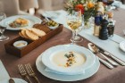 Restorāns «Light House Jurmala» pārsteidz ar krāšņu rudens ēdienkarti 8
