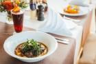 Restorāns «Light House Jurmala» pārsteidz ar krāšņu rudens ēdienkarti 14