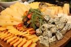 Viesnīcas «Grand Hotel Kempinski Rīga» restorāns «Amber» piedāvā jaunu konceptu «Vēlās brokastis ar ģimeni» 1