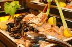 Viesnīcas «Grand Hotel Kempinski Rīga» restorāns «Amber» piedāvā jaunu konceptu «Vēlās brokastis ar ģimeni» 9
