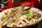 Viesnīcas «Grand Hotel Kempinski Rīga» restorāns «Amber» piedāvā jaunu konceptu «Vēlās brokastis ar ģimeni» 13