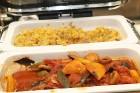Viesnīcas «Grand Hotel Kempinski Rīga» restorāns «Amber» piedāvā jaunu konceptu «Vēlās brokastis ar ģimeni» 19