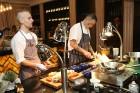 Viesnīcas «Grand Hotel Kempinski Rīga» restorāns «Amber» piedāvā jaunu konceptu «Vēlās brokastis ar ģimeni» 21