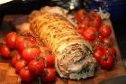 Viesnīcas «Grand Hotel Kempinski Rīga» restorāns «Amber» piedāvā jaunu konceptu «Vēlās brokastis ar ģimeni» 22