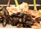 Viesnīcas «Grand Hotel Kempinski Rīga» restorāns «Amber» piedāvā jaunu konceptu «Vēlās brokastis ar ģimeni» 23