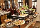 Viesnīcas «Grand Hotel Kempinski Rīga» restorāns «Amber» piedāvā jaunu konceptu «Vēlās brokastis ar ģimeni» 25