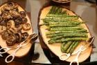 Viesnīcas «Grand Hotel Kempinski Rīga» restorāns «Amber» piedāvā jaunu konceptu «Vēlās brokastis ar ģimeni» 29