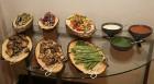 Viesnīcas «Grand Hotel Kempinski Rīga» restorāns «Amber» piedāvā jaunu konceptu «Vēlās brokastis ar ģimeni» 30