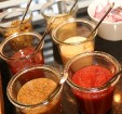 Viesnīcas «Grand Hotel Kempinski Rīga» restorāns «Amber» piedāvā jaunu konceptu «Vēlās brokastis ar ģimeni» 47