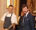 Viesnīcas «Grand Hotel Kempinski Rīga» restorāns «Amber» piedāvā jaunu konceptu «Vēlās brokastis ar ģimeni» 51