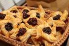 Viesnīcas «Grand Hotel Kempinski Rīga» restorāns «Amber» piedāvā jaunu konceptu «Vēlās brokastis ar ģimeni» 56