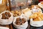 Viesnīcas «Grand Hotel Kempinski Rīga» restorāns «Amber» piedāvā jaunu konceptu «Vēlās brokastis ar ģimeni» 59