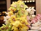 Viesnīcas «Grand Hotel Kempinski Rīga» restorāns «Amber» piedāvā jaunu konceptu «Vēlās brokastis ar ģimeni» 60