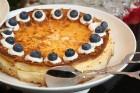 Viesnīcas «Grand Hotel Kempinski Rīga» restorāns «Amber» piedāvā jaunu konceptu «Vēlās brokastis ar ģimeni» 62