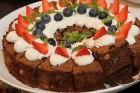 Viesnīcas «Grand Hotel Kempinski Rīga» restorāns «Amber» piedāvā jaunu konceptu «Vēlās brokastis ar ģimeni» 63