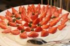 Viesnīcas «Grand Hotel Kempinski Rīga» restorāns «Amber» piedāvā jaunu konceptu «Vēlās brokastis ar ģimeni» 64