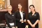 Viesnīcas «Grand Hotel Kempinski Rīga» restorāns «Amber» piedāvā jaunu konceptu «Vēlās brokastis ar ģimeni» 73