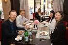 Viesnīcas «Grand Hotel Kempinski Rīga» restorāns «Amber» piedāvā jaunu konceptu «Vēlās brokastis ar ģimeni» 74