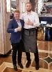 Viesnīcas «Grand Hotel Kempinski Rīga» restorāns «Amber» piedāvā jaunu konceptu «Vēlās brokastis ar ģimeni» 75