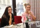 Viesnīcas «Grand Hotel Kempinski Rīga» restorāns «Amber» piedāvā jaunu konceptu «Vēlās brokastis ar ģimeni» 76