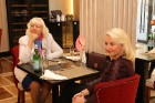 Viesnīcas «Grand Hotel Kempinski Rīga» restorāns «Amber» piedāvā jaunu konceptu «Vēlās brokastis ar ģimeni» 78