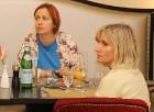 Viesnīcas «Grand Hotel Kempinski Rīga» restorāns «Amber» piedāvā jaunu konceptu «Vēlās brokastis ar ģimeni» 79