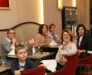 Viesnīcas «Grand Hotel Kempinski Rīga» restorāns «Amber» piedāvā jaunu konceptu «Vēlās brokastis ar ģimeni» 81