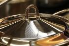 Viesnīcas «Grand Hotel Kempinski Rīga» restorāns «Amber» piedāvā jaunu konceptu «Vēlās brokastis ar ģimeni» 94