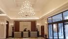 Viesnīcas «Grand Hotel Kempinski Rīga» restorāns «Amber» piedāvā jaunu konceptu «Vēlās brokastis ar ģimeni» 99
