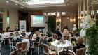 Tūroperators «Tez Tour Latvia» 5 zvaigžņu viesnīcā «Grand Palace Hotel» prezentē Kataloniju kā iekārojamu ceļojumu galamērķi visos gadalaikos 1
