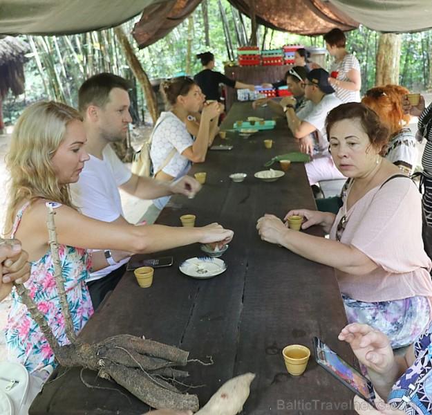 Travelnews.lv iepazīst Kuči partizāņu tuneļus un pretošanās kustību Vjetnamā, Sadarbībā ar Turkish Airlines un 365 Brīvdienas