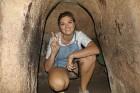 Travelnews.lv iepazīst Kuči partizāņu tuneļus un pretošanās kustību Vjetnamā, Sadarbībā ar Turkish Airlines un 365 Brīvdienas 21