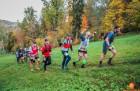 Siguldas kalnu maratons izaicina un pārbauda kā fizisko, tā psiholoģisko gatavību... Foto: M. Gaļinovskis, Sigulda.lv 3
