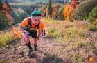 Siguldas kalnu maratons izaicina un pārbauda kā fizisko, tā psiholoģisko gatavību... Foto: M. Gaļinovskis, Sigulda.lv 4