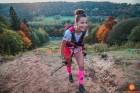 Siguldas kalnu maratons izaicina un pārbauda kā fizisko, tā psiholoģisko gatavību... Foto: M. Gaļinovskis, Sigulda.lv 5