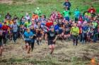 Siguldas kalnu maratons izaicina un pārbauda kā fizisko, tā psiholoģisko gatavību... Foto: M. Gaļinovskis, Sigulda.lv 8