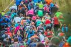 Siguldas kalnu maratons izaicina un pārbauda kā fizisko, tā psiholoģisko gatavību... Foto: M. Gaļinovskis, Sigulda.lv 9