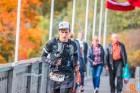 Siguldas kalnu maratons izaicina un pārbauda kā fizisko, tā psiholoģisko gatavību... Foto: M. Gaļinovskis, Sigulda.lv 11