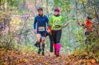 Siguldas kalnu maratons izaicina un pārbauda kā fizisko, tā psiholoģisko gatavību... Foto: M. Gaļinovskis, Sigulda.lv 12