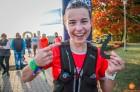 Siguldas kalnu maratons izaicina un pārbauda kā fizisko, tā psiholoģisko gatavību... Foto: M. Gaļinovskis, Sigulda.lv 13