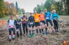 Siguldas kalnu maratons izaicina un pārbauda kā fizisko, tā psiholoģisko gatavību... Foto: M. Gaļinovskis, Sigulda.lv 14