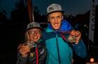 Siguldas kalnu maratons izaicina un pārbauda kā fizisko, tā psiholoģisko gatavību... Foto: M. Gaļinovskis, Sigulda.lv 15