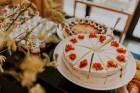 Vecrīgas restorāns «Amber» katru svētdienu piedāvā jaunu konceptu «Vēlās brokastis ar ģimeni». Foto no Aksels Zirnis Photographie 1
