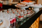 Vecrīgas restorāns «Amber» katru svētdienu piedāvā jaunu konceptu «Vēlās brokastis ar ģimeni». Foto no Aksels Zirnis Photographie 19