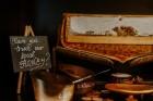 Vecrīgas restorāns «Amber» katru svētdienu piedāvā jaunu konceptu «Vēlās brokastis ar ģimeni». Foto no Aksels Zirnis Photographie 22